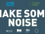 Survey: Make Some Noise – help shape the future of accessible musicmaking