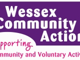 Training: Wessex Community Action have a range of training for Voluntary and Community Organisations