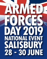Opportunity: Call out for bands and performers, Armed Forces Day National Event2019