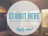Opportunity: ARTSPACE@Chippenham Museum – calling local artists, designers andmakers