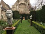 Guest blog: Martin Elphick celebrates the success of the Cotswold Sculptors Association