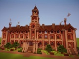 Guest blog: What is a Victorian Town Hall in the Twenty-First Century?