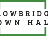 Congratulations to Trowbridge Town Hall – funding secured from Arts Council England