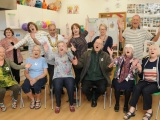 Guest blog: Liv McLennan talks about Singing for Lung Health in SouthWiltshire