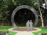 Guest blog: George Ward Gardens Public Art Commission – update from PlanetArts