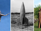Guest blog: Sculpture in the Landscape 1969-2020 by Friends of theGarden