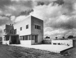 West Leaze 1948